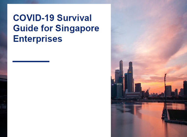 COVID-19 Survival Guide for Singapore Enterprises